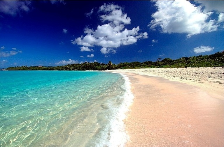 Best Beaches For Swimming In St Thomas