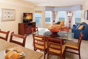 Marriott Aruba Surf Room 2