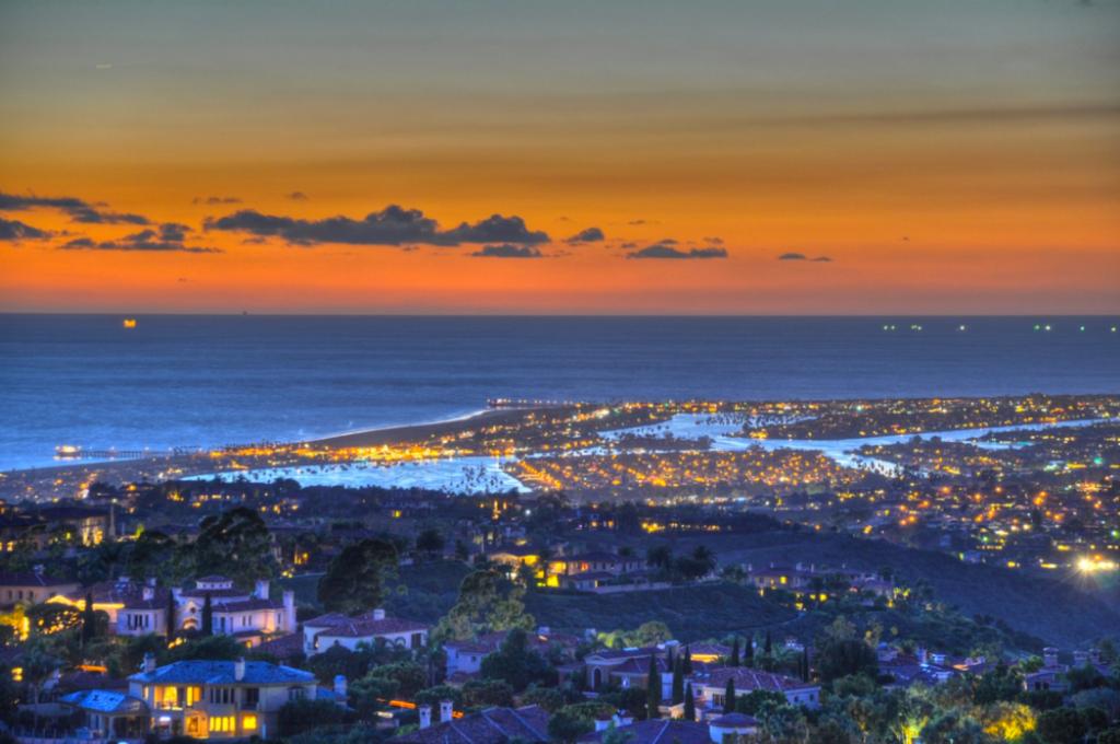 Newport Coast_California