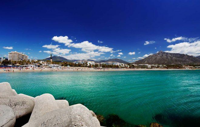 Marriott Marbella Beach Resorttimeshare