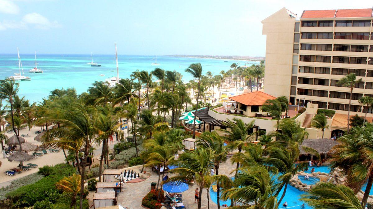 Divi aruba phoenix beach resort concierge realty your for Aruba divi phoenix