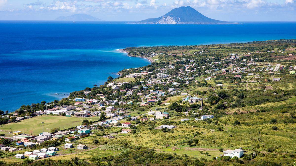 Marriott's St. Kitts