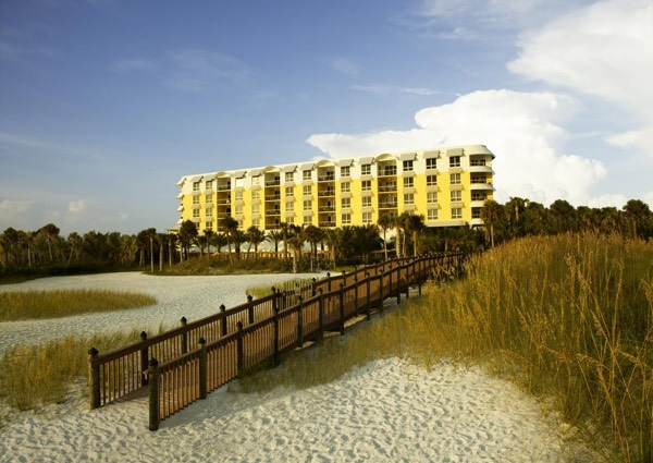 Timeshare resort. Amazing deals on resort properties