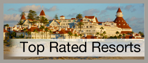 Top Rated Resorts