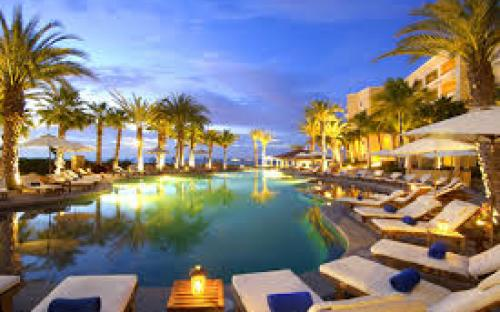cabo pool