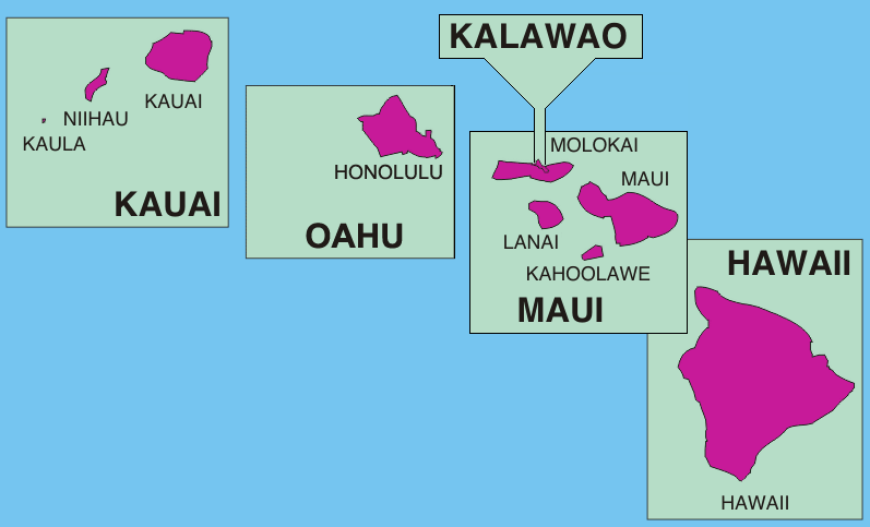 Exotic Hawaii Timeshare Destinations