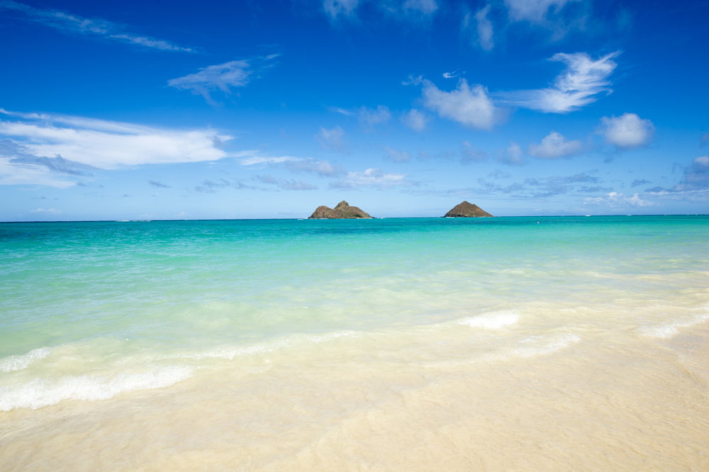 Best Island Beaches For Partying Mykonos St Barts: Top 10 Beaches In Hawaii - Concierge Realty