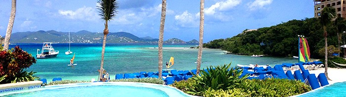 Ritz Carlton Club, St. Thomas