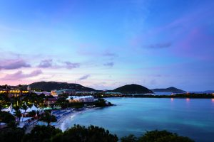 Ritz Carlton, St. thomas