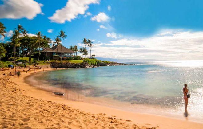 Marriott Maui Ocean Club Lahaina and Napili Villas
