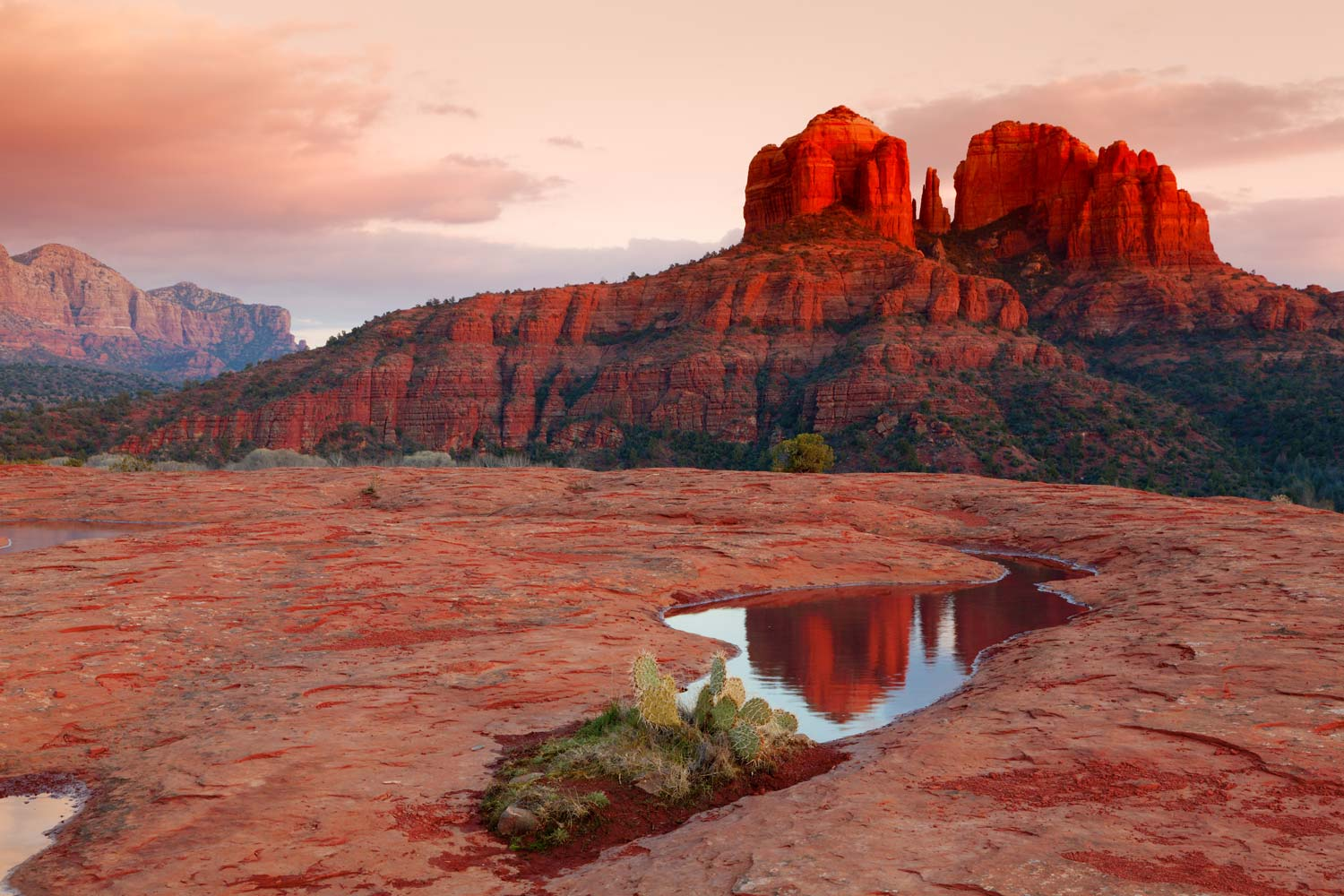 Sedona Arizona timeshare