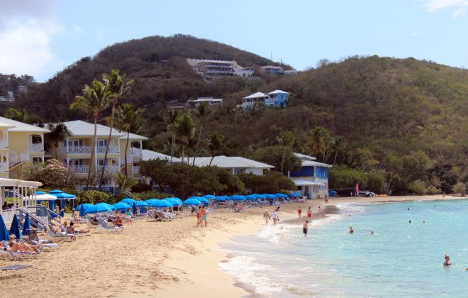 Marriott Frenchman's Cove
