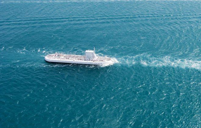 Submarine Aruba