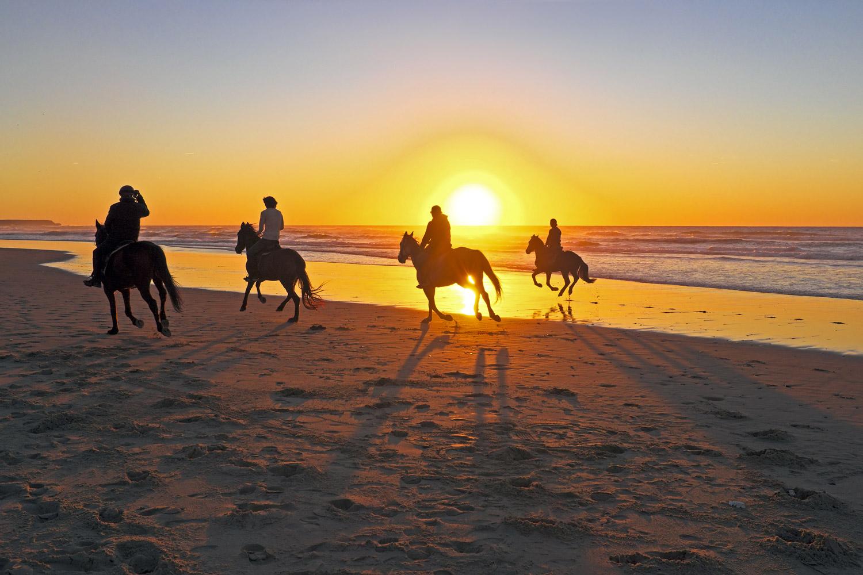 Horseback riding Aruba
