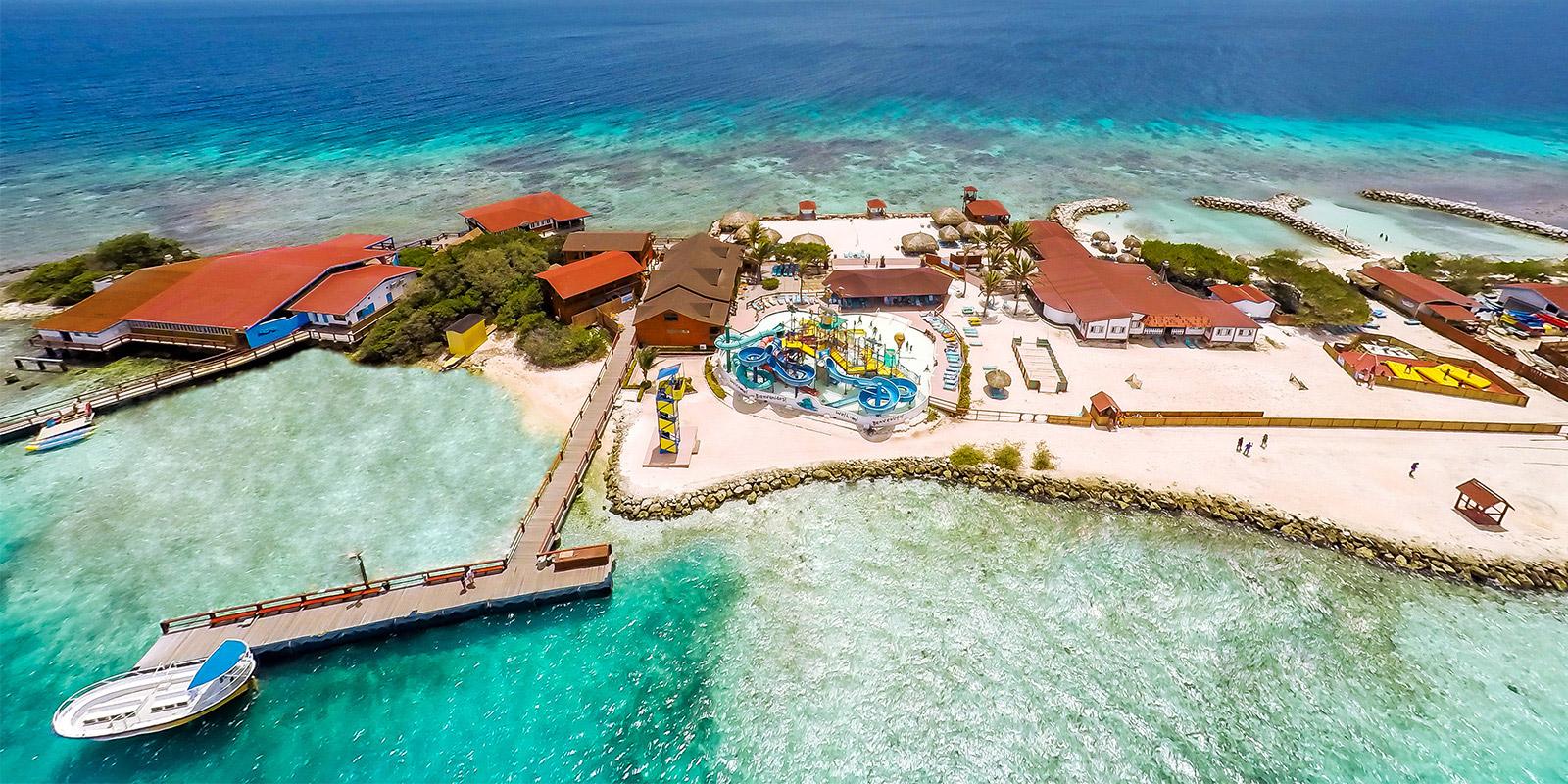 DePalm Island