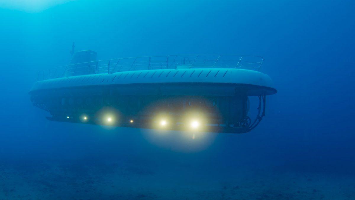 Waikiki Atlantis Submarines