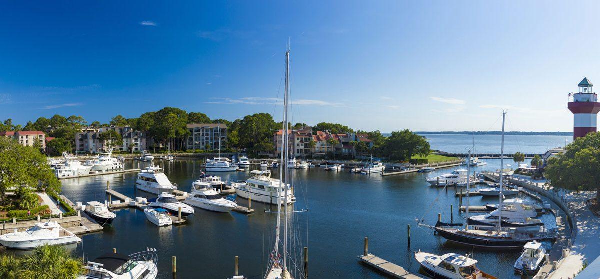 Holidays in Hilton Head