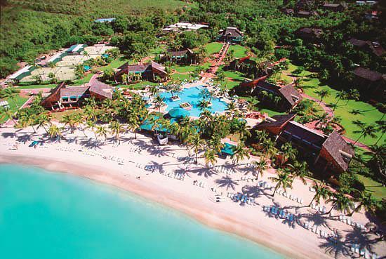 Westin St. John Resort Recovery