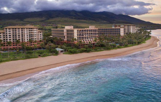 Maui Ocean Club